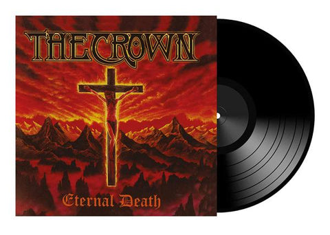 <b>The Crown </b><br><i>Eternal Death</i>