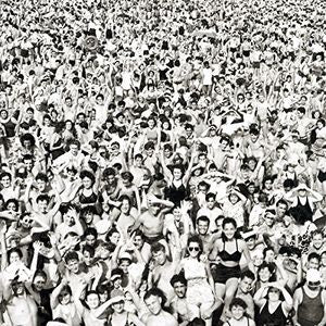 <b>George Michael </b><br><i>Listen Without Prejudice Vol. 1</i>