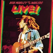 <b>Bob Marley & The Wailers </b><br><i>Live! [3LP]</i>