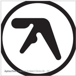 <b>Aphex Twin </b><br><i>Selected Ambient Works 85 - 92</i>