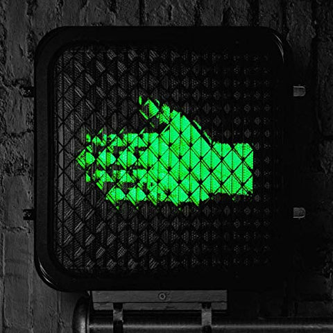 <b>The Raconteurs </b><br><i>Help Us Stranger</i>