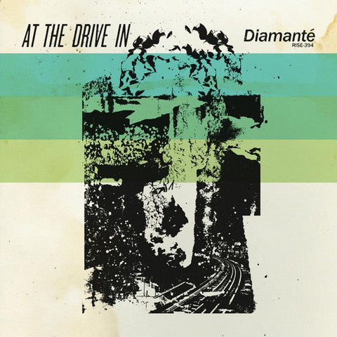 <b>At The Drive-in </b><br><i>Diamante</i>