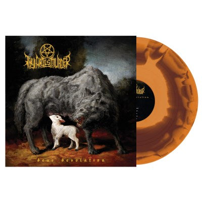 <b>Thy Art Is Murder </b><br><i>Dear Desolation</i>