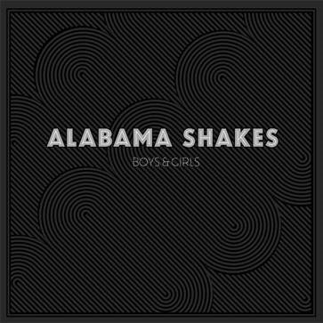 "<b>Alabama Shakes </b><br><i>Boys & Girls [Colored Vinyl w/ 7""] [Jackets have some damage, 15% off]</i>"