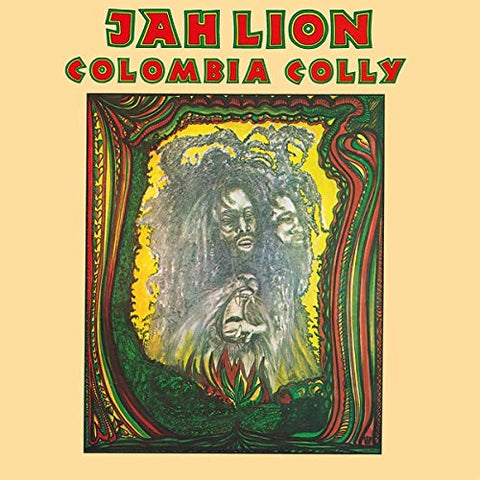 <b>Jah Lion </b><br><i>Colombia Colly [Import]</i>