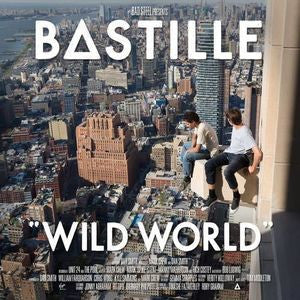 <b>Bastille </b><br><i>Wild World</i>