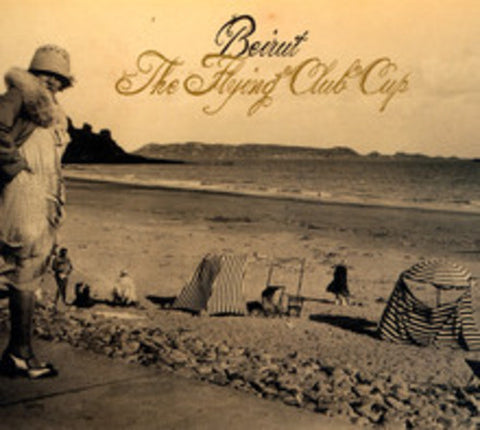 <b>Beirut </b><br><i>The Flying Club Cup</i>
