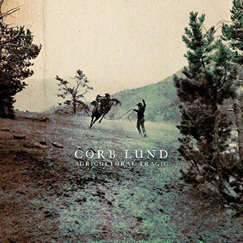 <b>Corb Lund </b><br><i>Agricultural Tragic [Indie-Exclusive Colored Vinyl]</i>