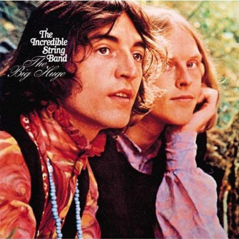 <b>The Incredible String Band </b><br><i>The Big Huge</i>
