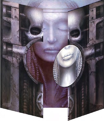 <b>Emerson, Lake & Palmer </b><br><i>Brain Salad Surgery</i>
