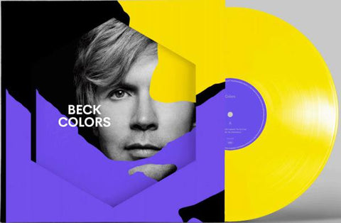 <b>Beck </b><br><i>Colors [Indie-Exclusive Yellow Vinyl]</i>