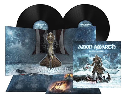 <b>Amon Amarth </b><br><i>Jomsviking</i>