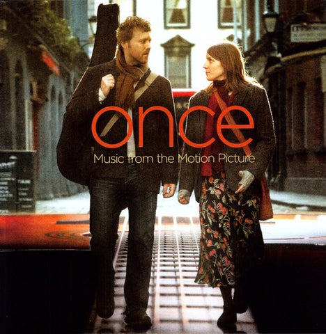 <b>Glen Hansard & Marketa Irglova </b><br><i>Once (Music From The Motion Picture) [Import]</i>
