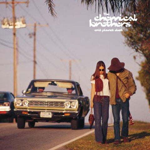 <b>The Chemical Brothers </b><br><i>Exit Planet Dust</i>