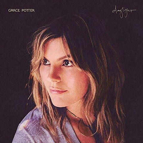 <b>Grace Potter </b><br><i>Daylight</i>