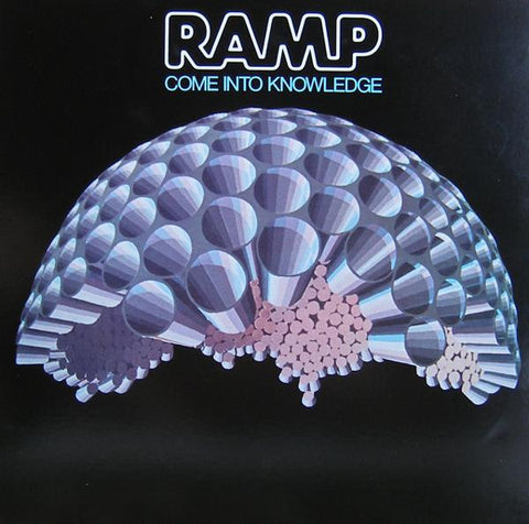 <b>Ramp </b><br><i>Come Into Knowledge</i>
