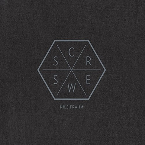 <b>Nils Frahm </b><br><i>Screws Reworked</i>