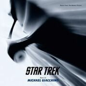 <b>Michael Giacchino </b><br><i>Star Trek (2009)</i>