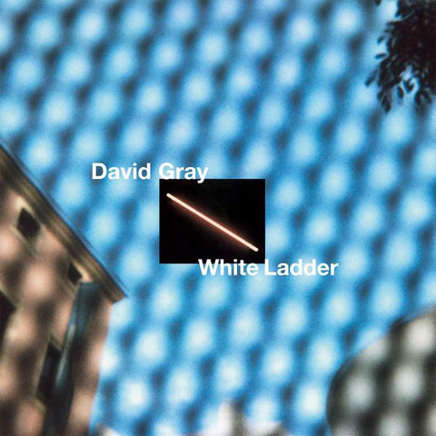 <b>David Gray </b><br><i>White Ladder (2020 Remaster) [White Vinyl]</i>