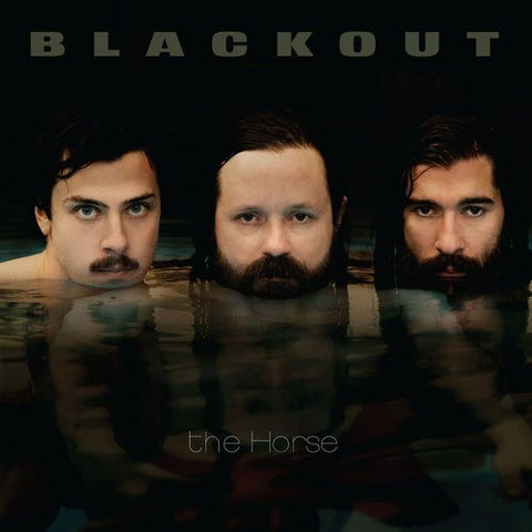 <b>Blackout </b><br><i>The Horse</i>