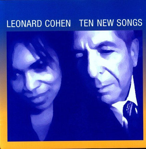 <b>Leonard Cohen </b><br><i>Ten New Songs [Import]</i>