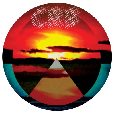 "<b>Chris Robinson Brotherhood </b><br><i>Dice Game And Let It Fall [10"" Picture Disc]</i>"