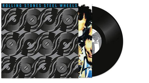 <b>The Rolling Stones </b><br><i>Steel Wheels [Half-Speed Mastered]</i>