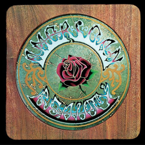 <b>The Grateful Dead </b><br><i>American Beauty</i>