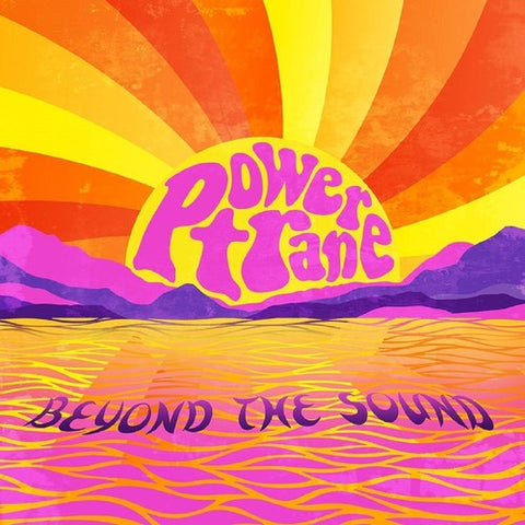 <b>Scott Morgan's Powertrane </b><br><i>Beyond The Sound (..And Beyond)</i>