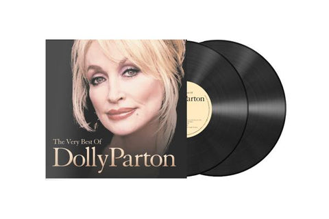 <b>Dolly Parton </b><br><i>The Very Best Of Dolly Parton</i>