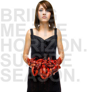 <b>Bring Me The Horizon </b><br><i>Suicide Season</i>