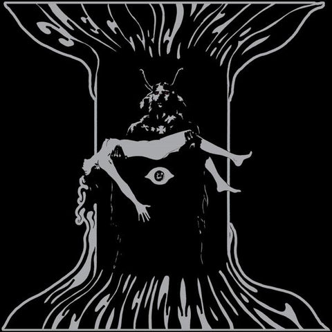 <b>Electric Wizard </b><br><i>Witchcult Today</i>