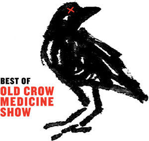 <b>Old Crow Medicine Show </b><br><i>Best Of</i>