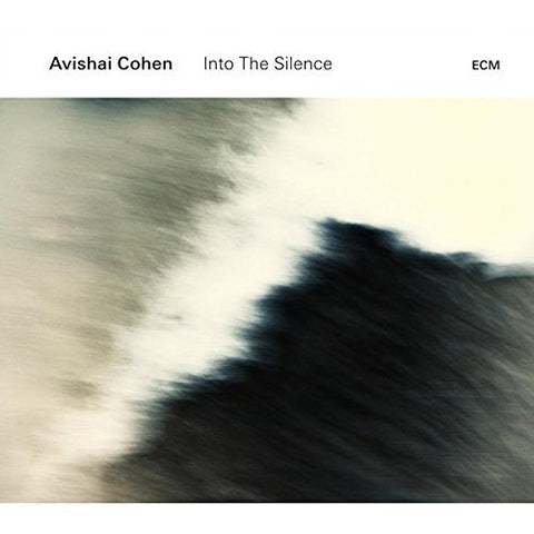 <b>Avishai Cohen </b><br><i>Into The Silence</i>