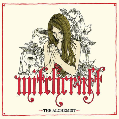<b>Witchcraft </b><br><i>The Alchemist</i>