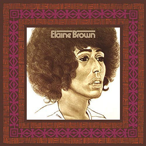 <b>Elaine Brown </b><br><i>Elaine Brown</i>