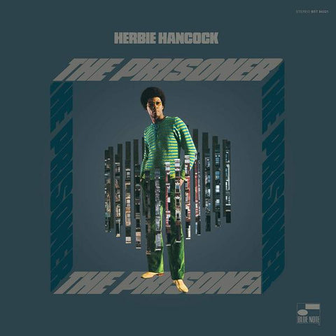 <b>Herbie Hancock </b><br><i>The Prisoner [Blue Note Tone Poet Series]</i>