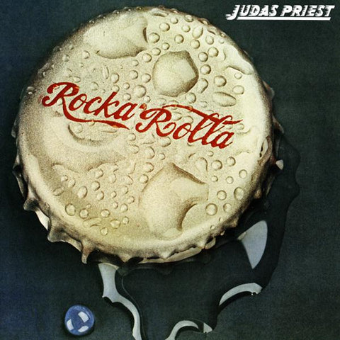 <b>Judas Priest </b><br><i>Rocka Rolla</i>