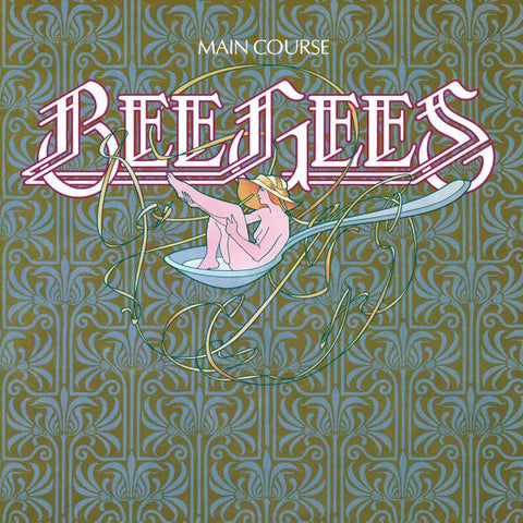 <b>Bee Gees </b><br><i>Main Course</i>