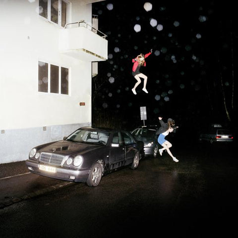<b>Brand New </b><br><i>Science Fiction [White Vinyl]</i>
