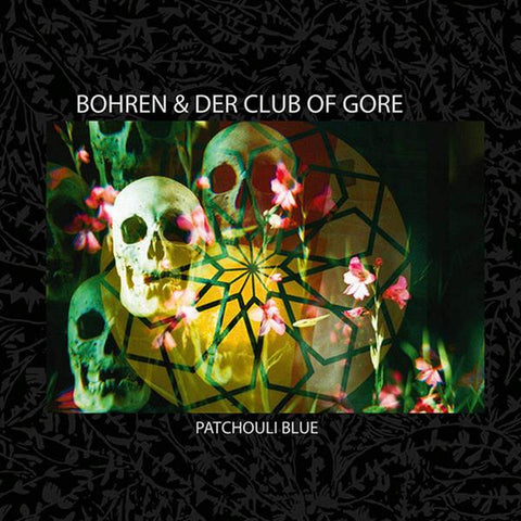 <b>Bohren & Der Club Of Gore </b><br><i>Patchouli Blue</i>