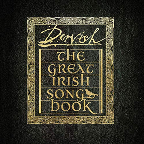 <b>Dervish </b><br><i>The Great Irish Songbook</i>