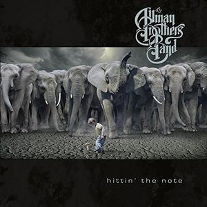 <b>The Allman Brothers Band </b><br><i>Hittin' The Note</i>