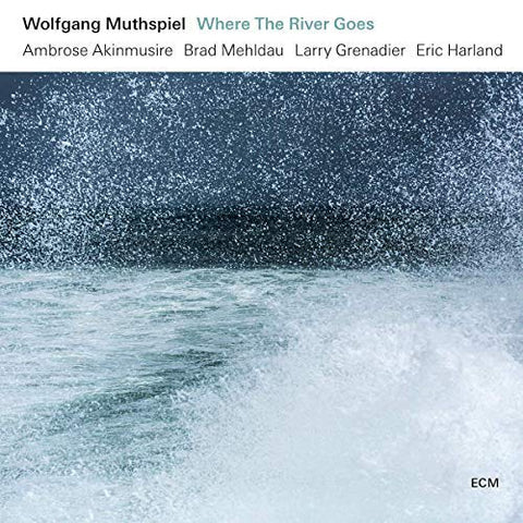 <b>Wolfgang Muthspiel </b><br><i>Where The River Goes</i>