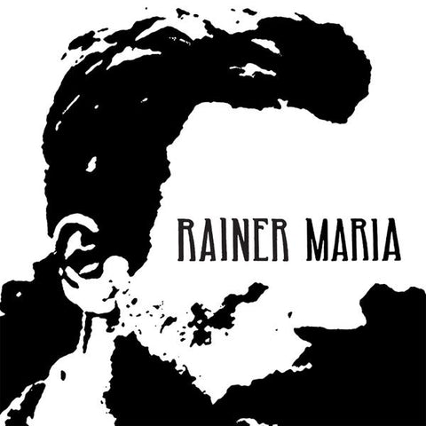 <b>Rainer Maria </b><br><i>Catastrophe Keeps Us Together</i>