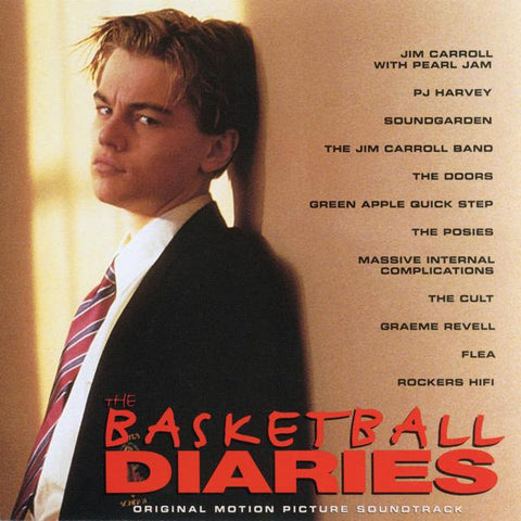 <b>Various </b><br><i>The Basketball Diaries: Original Motion Picture Soundtrack [Orange Vinyl]</i>