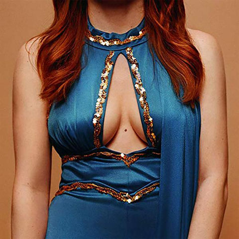 <b>Jenny Lewis </b><br><i>On The Line [Indie-Exclusive Blue Vinyl]</i>