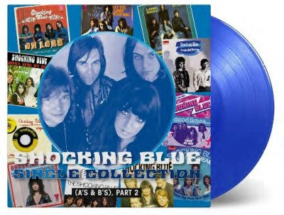 <b>Shocking Blue </b><br><i>Single Collection (A's & B's), Part 2</i>
