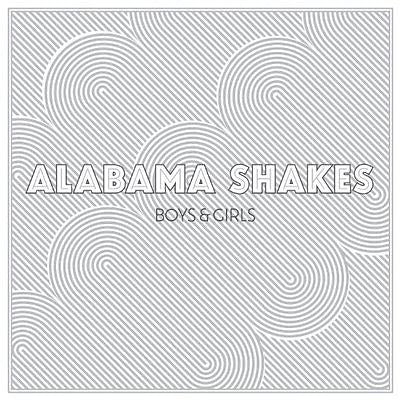 <b>Alabama Shakes </b><br><i>Boys & Girls</i>