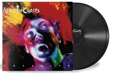 <b>Alice In Chains </b><br><i>Facelift</i>